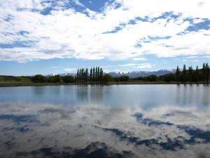 Idaburn Dam