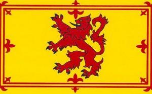 cale flag