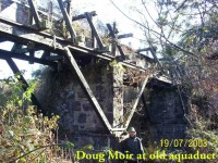 Old Aquaduct. Doug.