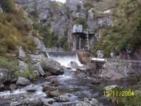 Deep Creek Weir