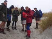 Ocean View Beach. Bob, Who?, Pat, Bill, Tom, Arthur