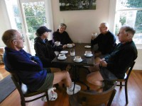 8. Trampers coffee club. (Ken pic and caption)