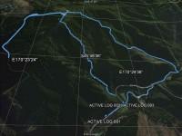 Leishmans Long Ridge Chalkies