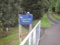 Upper Leith Walkway (John pic)
