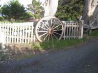 Fence. (John pic)