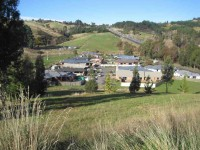 Woodlands Settlement (John pic)