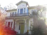 Baxter House. (John pic)