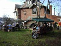 Stranraer House