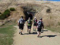 G.5th photo-- Prices creek tunnel entrancec