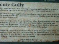 C.3) Picnic Gullyc