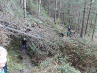 G.1st photo -- 1st obstaclec